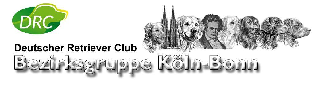 DRC Bezirksgruppe Köln-Bonn